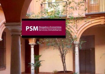 Oficina Palacio de la Salina de Málaga Inmobiliria PSM 31