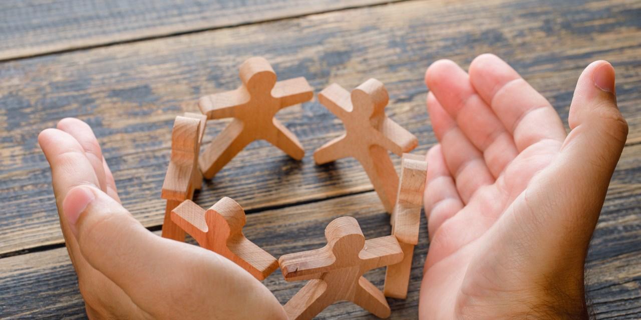 Formación de equipos: una oportunidad de crecimiento en tiempos de crisis