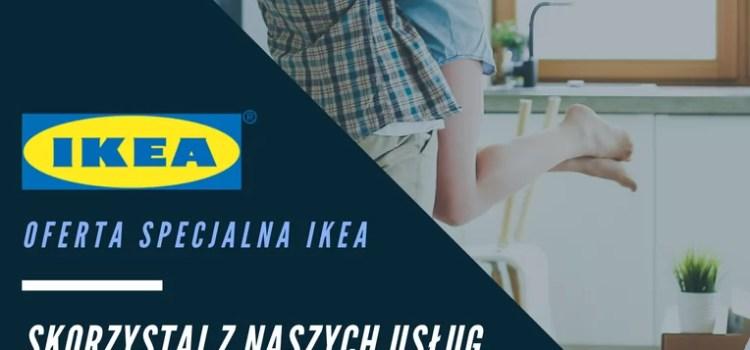 Oferta specjalna IKEA