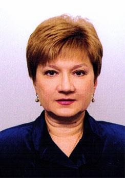 Соколова Лариса Іванівна