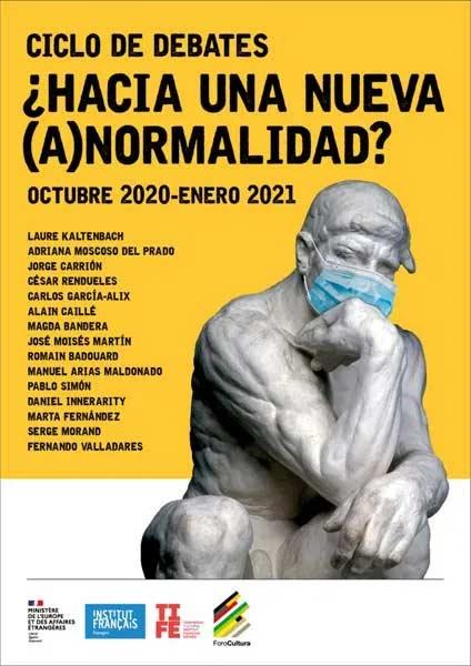 """Debate 5: """"La Unión Europea frente a la crisis del coronavirus : entre la división y la solidaridad"""""""