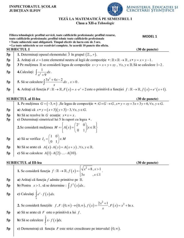 Model 1 de teza-clasa-a12a-sem 1-M2-Tehnologic-1