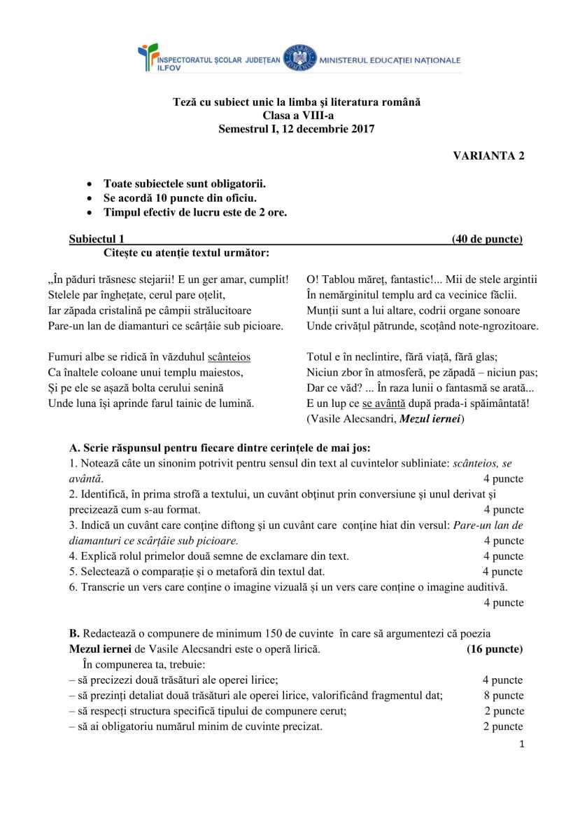 TSU_VIII_2017_I subiect 2-1
