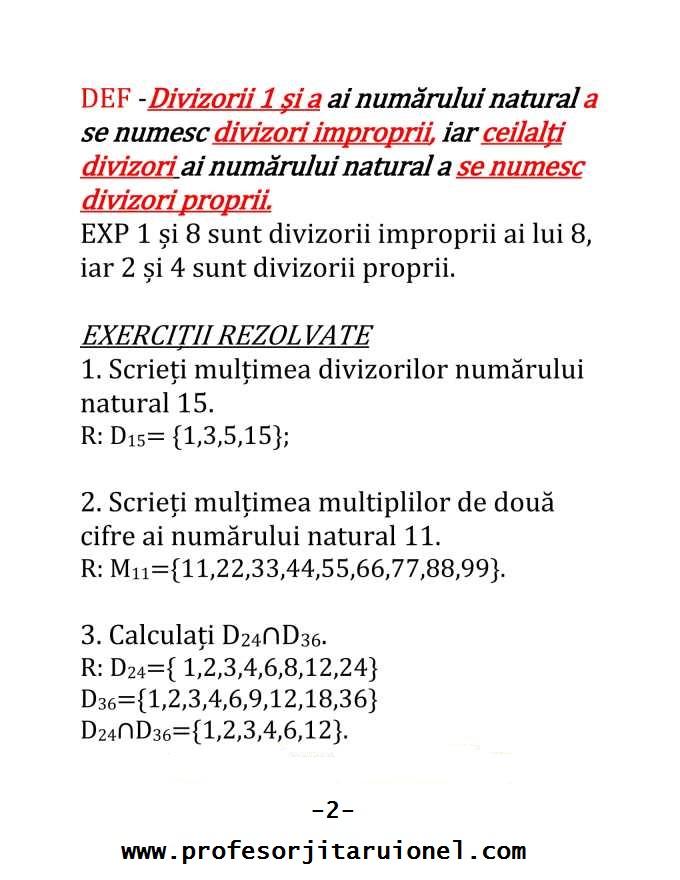divizor-multiplu-definitii-notatii-exemple-2