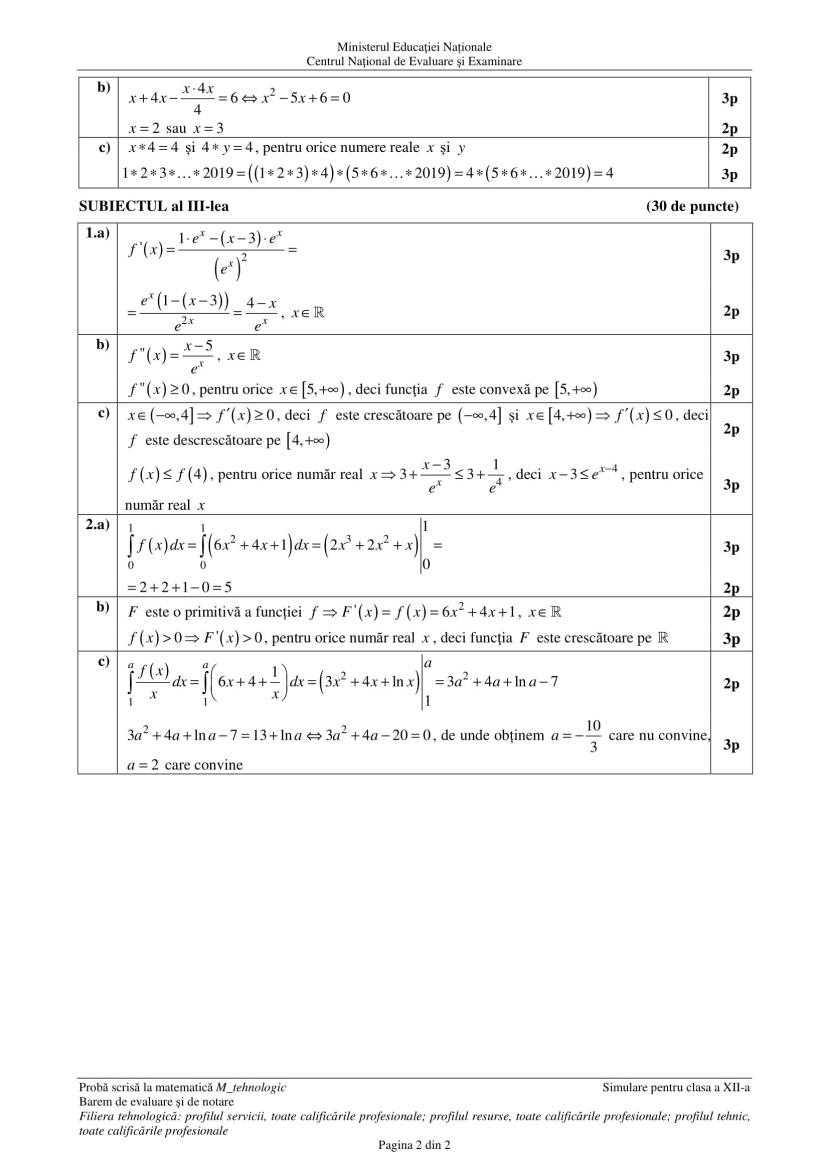 E_c_XII_matematica_M_tehnologic_2019_bar_simulare_LRO-2