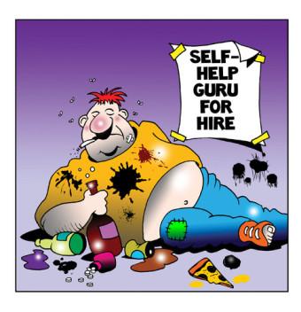 self-help-guru