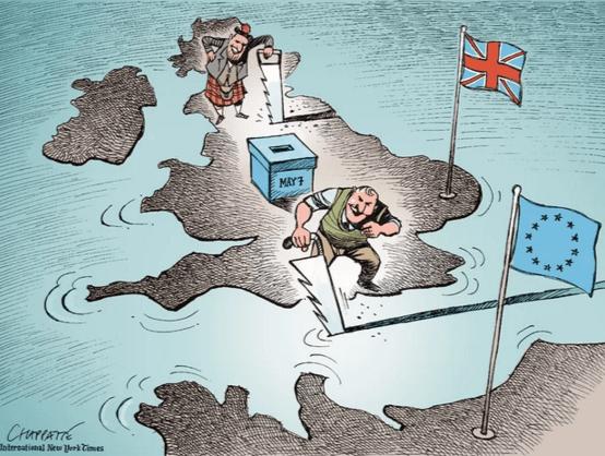 reino unido referendum escocia eu ue
