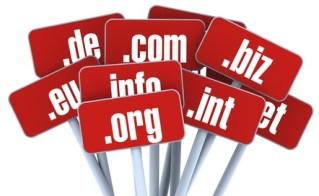 los dominios, dominios en internet, que son los dominios