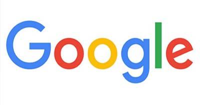 El Nuevo Logotipo de Google