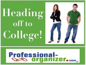 college organizing