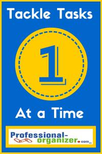 tasks and time management