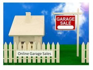 online garage sales