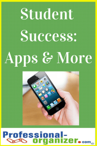 student success apps and more