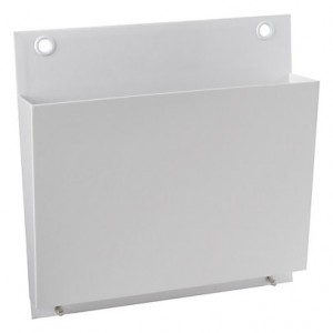 Office Depot wall pocket paper management