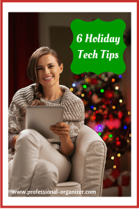 holiday tech apps
