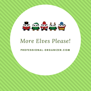 More elves please build a team