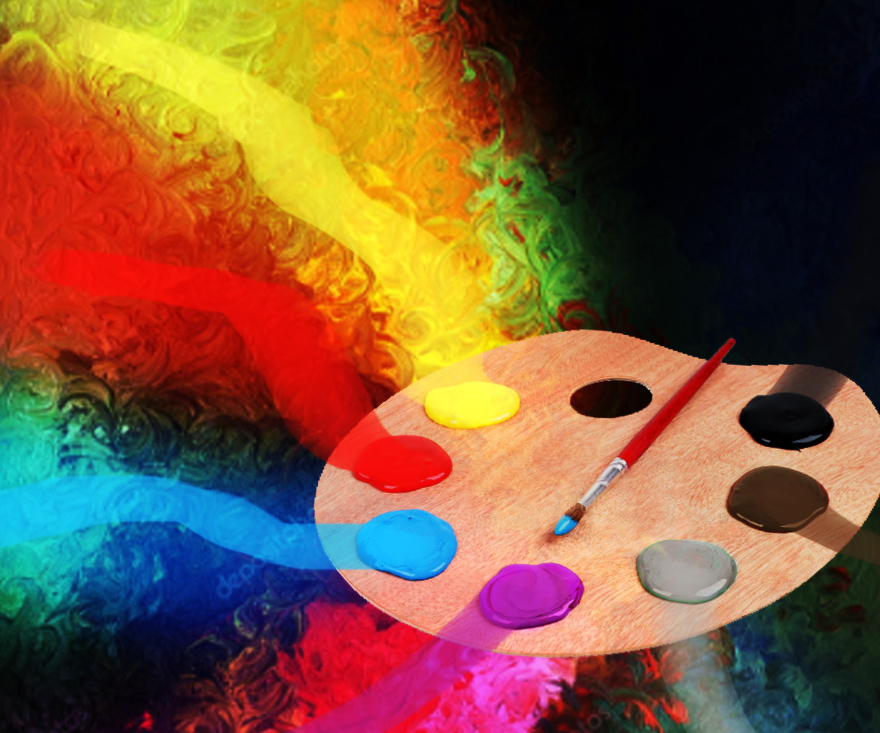 More Color Using Color Theory To Add Depth To Your Art