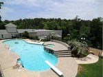 Terrell Owens' House in Lithonia,GA
