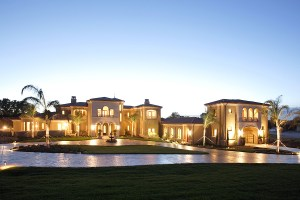 Professional Athlete Homes and Professional Athlete Realtor
