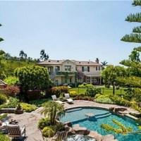 Former MLB Ballplayer Rex Hudler Selling His California House For $3.750M