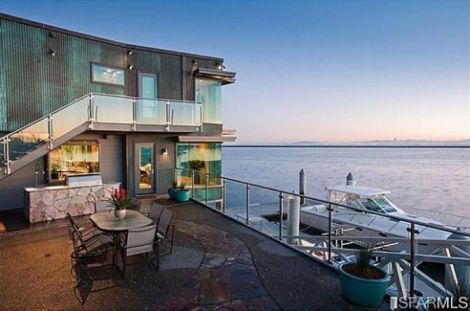 Marshawn Lynch's 'BEAST MODE' 7,000 Sq-Ft California Home