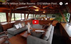 $10M Dollar Pool Room