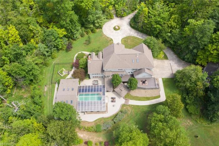 POTENTIAL ATHLETE HOME FOR SALE IN OHIO