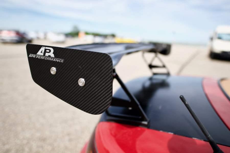 APR Performance Mazda Miata GTC-200 Rear Wing