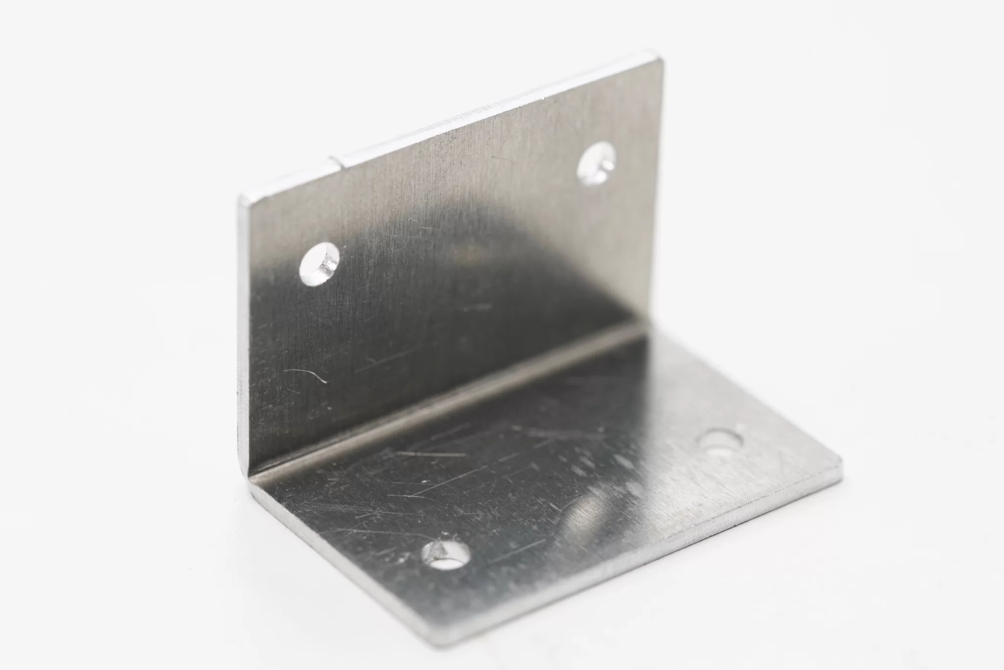 Aluminum L Brackets Pack Of 10 Professional Awesome Racing Time Attack And Downforce Specialists