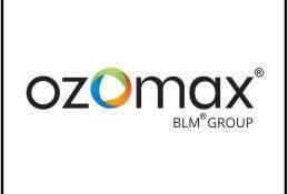 ozomax logo