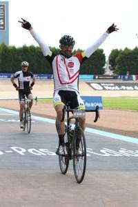 Il Velodromo - Roubaix