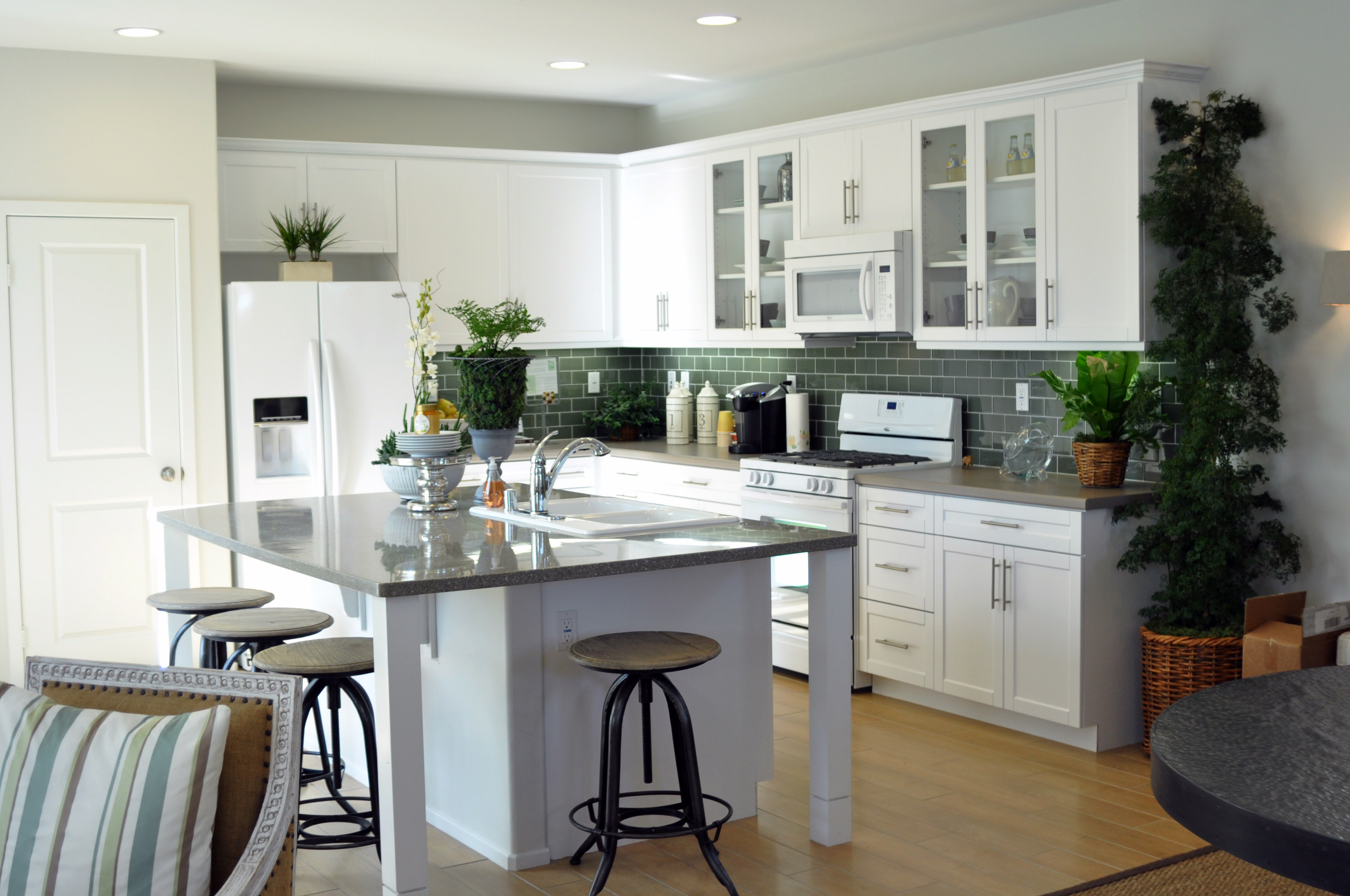 Best Kitchen Gallery: European Style Cabi S Professionalcabi Solutions of European Style Kitchen on rachelxblog.com