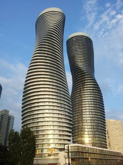 Absolute Building Mississauga