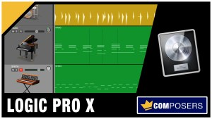 Logic Pro X Tutorial Videos