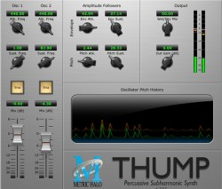 MH Thump (Low-End Generator)