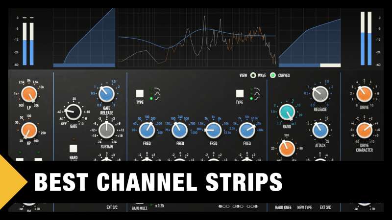 Best Vocal VST Plugins