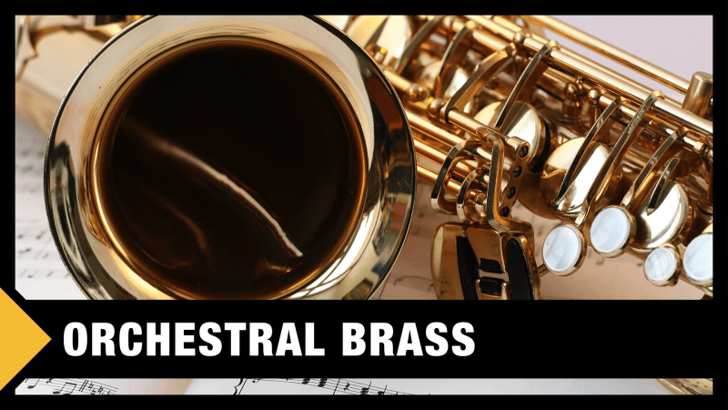Best Orchestral Brass VST & Sample Libraries