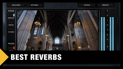 Best Reverb VST