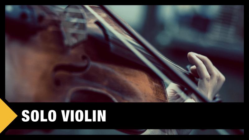Best Solo Violin VST Plugins & Sample Libraries