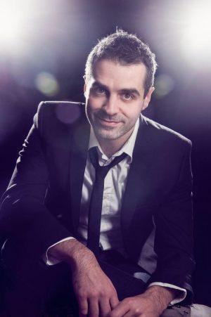 Michael Kruk - Composer