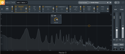 Nectar 3 - All in One Vocal Production