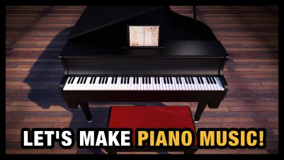 How to Compose Piano Music