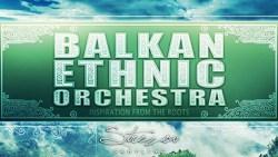Balkan by Strezov Sampling