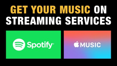 How to Sell Your Music on Spotify,