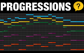 How to write Amazing Chord Progressions