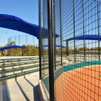 Backstop Netting
