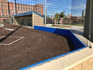 Sports Netting and Padding