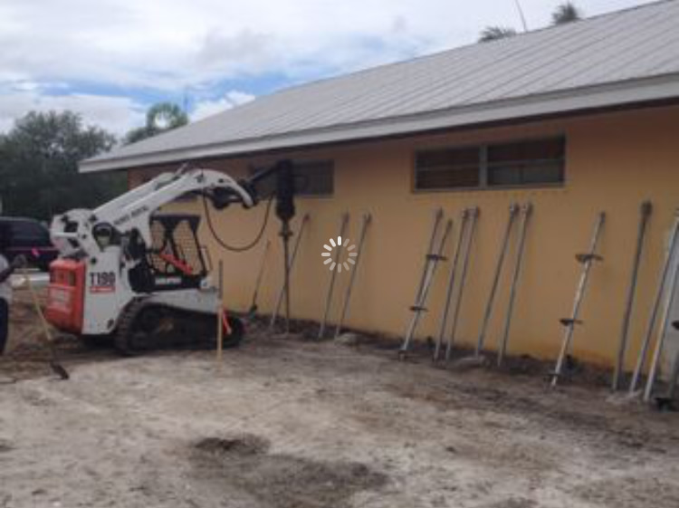 Soil Stabilization in Vero Beach
