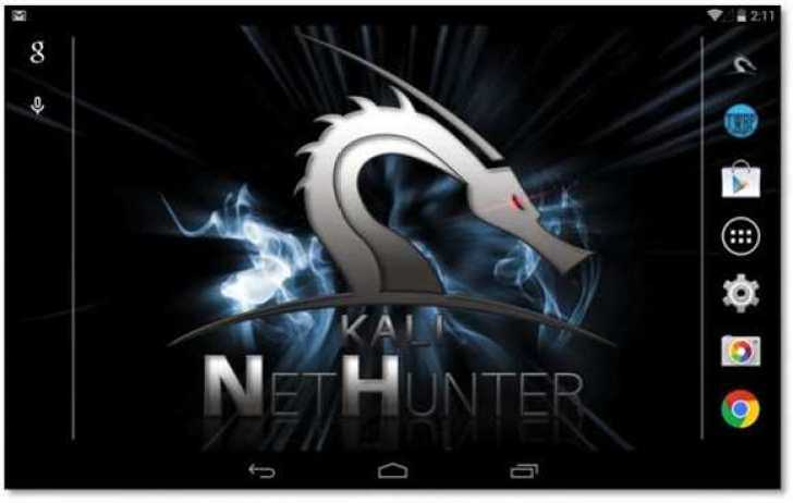 Kali-Linux-nethunter-hacking-tool-android