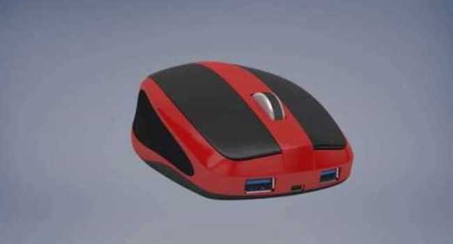 You've seen PCs-on-a-stick, now it's time for a PC-on-a-mouse